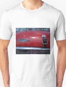 Mini Austin Cooper badge T-Shirt