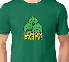 Lemon Party! Unisex T-Shirt