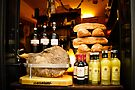 What's for Lunch - Deli in Italy  by KSKphotography