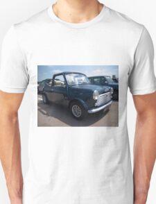 Vintage Mini convertible T-Shirt