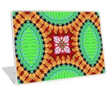 Colorful Mirror Abstract 1 Laptop Skin