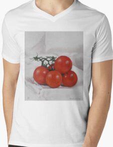 Tomatoes 2 Mens V-Neck T-Shirt