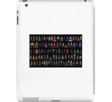 Geek Wallpaper Cartoon iPad Case/Skin