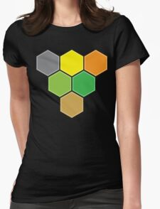 V for VICTORY (CATAN) T-Shirt