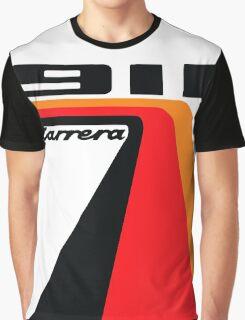 911 carrera Graphic T-Shirt