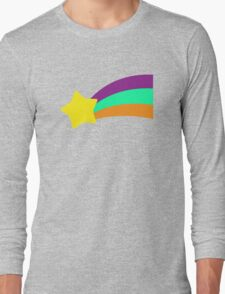 Shooting Star // Mabel Pines Long Sleeve T-Shirt