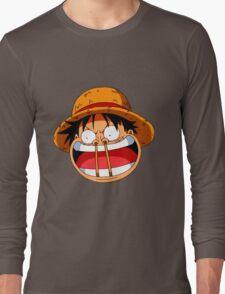 Luffy sticks! T-Shirt