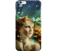 'Regeneration Of The Gentle Hearted' iPhone Case/Skin