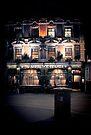Sherlock Holmes pub by Jasna