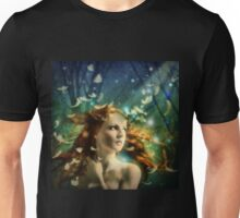 'Regeneration Of The Gentle Hearted' Unisex T-Shirt