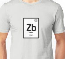 Periodic Zombie Unisex T-Shirt