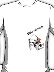 Drum & Bass Motherfuxxer T-Shirt
