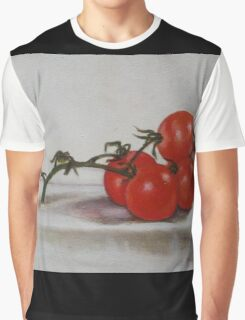 Tomatoes 1 Graphic T-Shirt