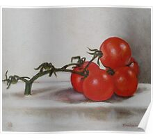 Tomatoes 1 Poster