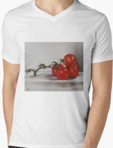 Tomatoes 1 Mens V-Neck T-Shirt