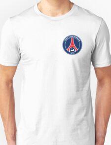 paris saINT GERMAin logo T-Shirt