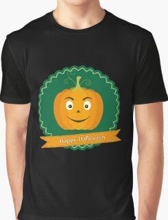 Sweet pumpkin on Halloween Graphic T-Shirt