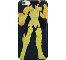 Shiryu Libra iPhone Case/Skin