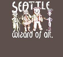 Wizard of Alt - Vintage Unisex T-Shirt