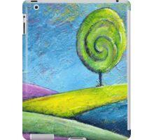 The Lollipop Tree iPad Case/Skin