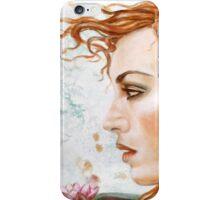 Nymph 10 iPhone Case/Skin