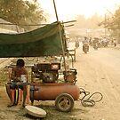 Cambodia: The Mechanic by Scott G Trenorden