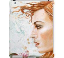 Nymph 10 iPad Case/Skin