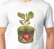 OXFAM - GROW CAMPAIGN ENTRY  Unisex T-Shirt