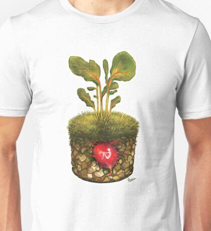 OXFAM - GROW CAMPAIGN ENTRY  Unisex T-Shirt