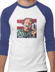 Good Morning Vietnam  Men's Baseball ¾ T-Shirt