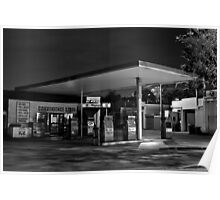 Convenience Store Poster