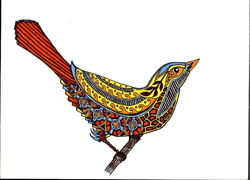Little Bird by oliviaj2