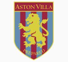 aston villa logo 1 by godussop