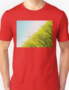 green wheat T-Shirt