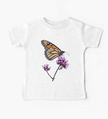 Monarch tee2/prints/products Baby Tee