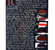 Red Hot by A. J.  Tallman