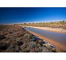 Savoury Creek Photographic Print