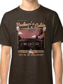 Buckner's Cabin Classic T-Shirt