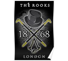 The Rooks Poster