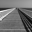 The Pier by Ross Campbell