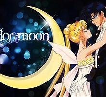 Moon Love by Elizabeth Escalera