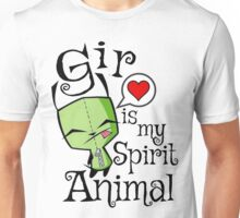 Gir is my Spirit Animal Unisex T-Shirt