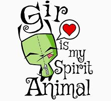 Gir is my Spirit Animal T-Shirt