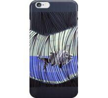 Lib 731 iPhone Case/Skin
