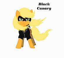 AJ Black Canary Unisex T-Shirt