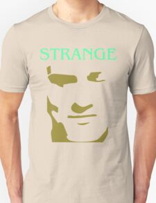 Morrissey Smiths Strange strangeways cartoon T-Shirt