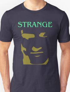 Morrissey Smiths Strange strangeways cartoon T-Shirt