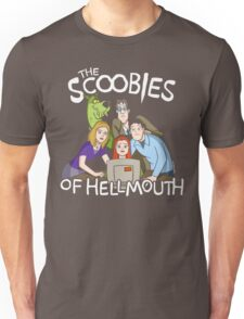 The Scoobies Of Hellmouth Unisex T-Shirt