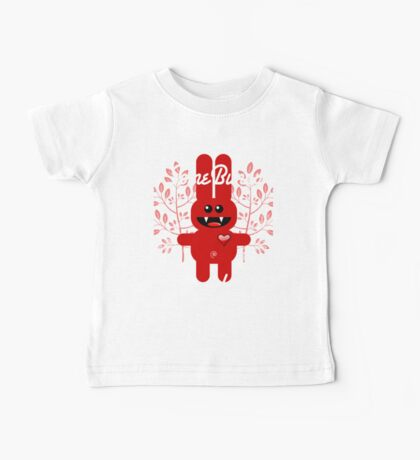 SOME BUNNY LOVES YOU! Baby Tee