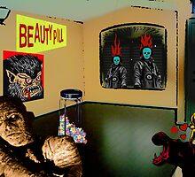 beauty pill by adamkissel